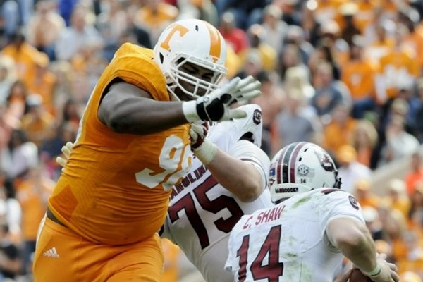 2014 NFL Draft: Daniel McCullers Scouting Report