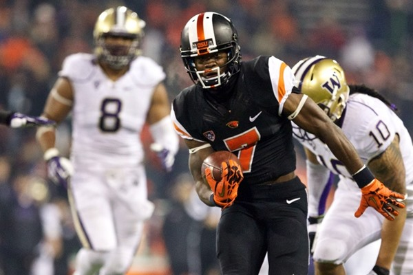 2014 NFL Draft Brandin Cooks Scouting Report