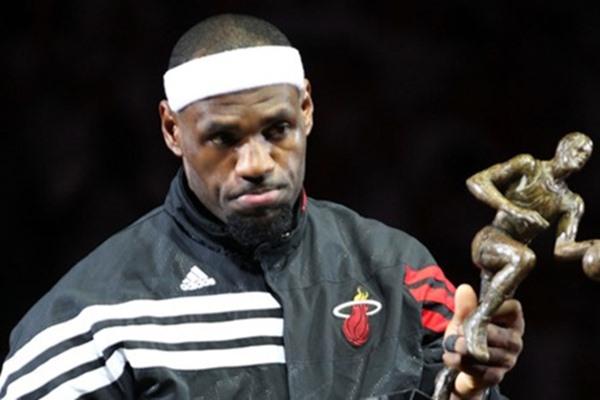 2012-13 NBA Award Projections - Will LBJ Repeat as MVP