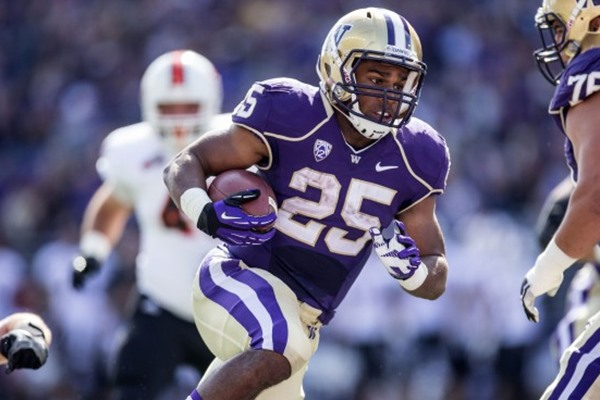 2014 NFL Draft: eDraft's Official Post-Combine Running Back Position Rankings