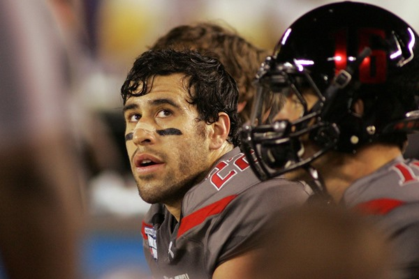 New England Patriots Scouting Notebook: Jace Amaro