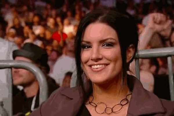 Dana White: Gina Carano Has Four Fights Left on Her Zuffa Contract Due to Strikeforce