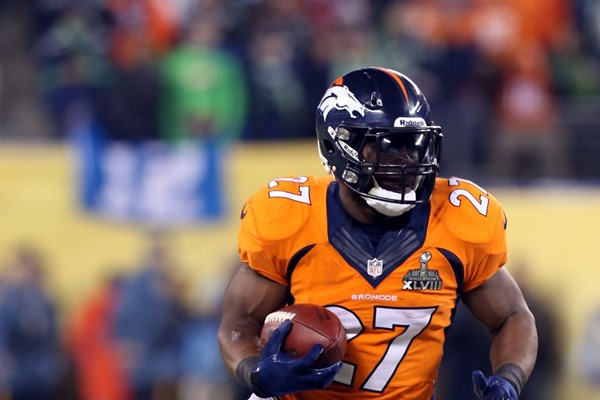 New Faces in New Places: Knowshon Moreno