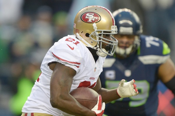 Fantasy Football: Projecting Frank Gore's Decline