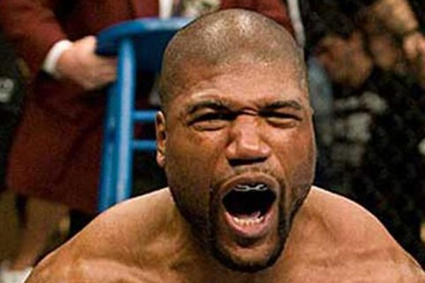 UFC News: Rampage Jackson Says He's Fighting Glover Teixeira at UFC on FOX 6