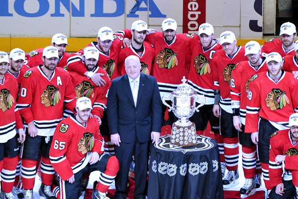NHL Stanley Cup Playoffs: Ten Reasons Why the NHL Playoffs Are the Best in All of Sports