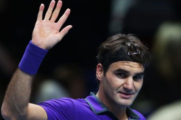 ATP World Tour Finals: Djokovic and Federer Remain Undefeated