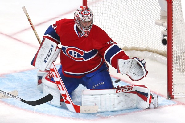 NHL Playoffs Preview: Montreal vs Tampa Bay