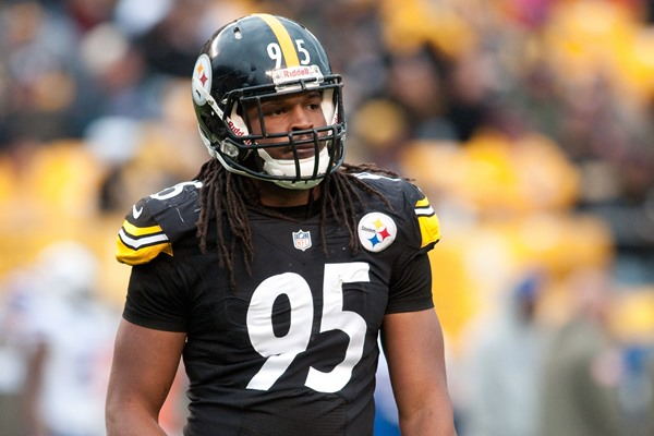 Most Glaring Pittsburgh Steelers Needs Entering NFL Draft Season
