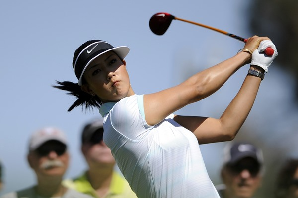 LPGA Tour is in Hawaii for Lotte Championship Presented by J Golf