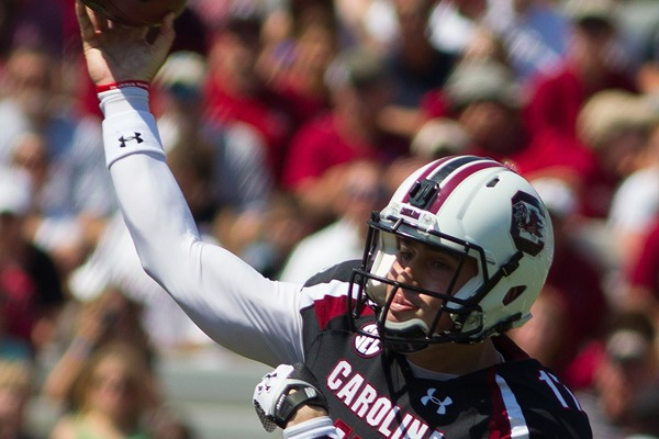 South Carolina Gamecocks Spring Game Recap