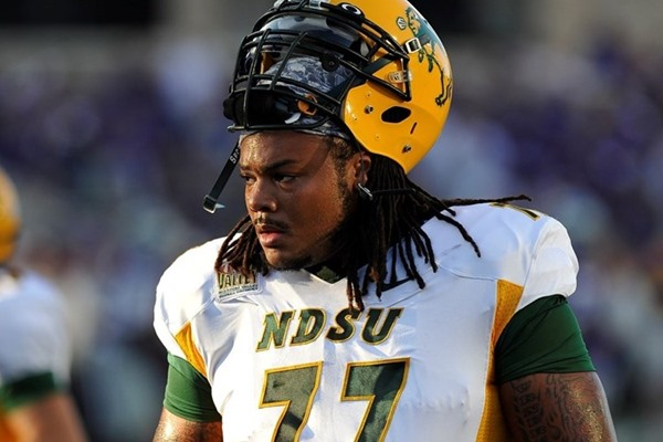 2014 NFL Draft:  Billy Turner Scouting Report