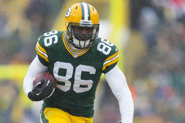 Is Tight End a Serious Need for the Green Bay Packers