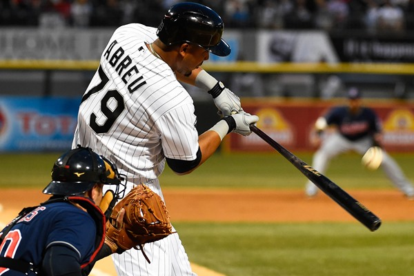 Fantasy Baseball: Jose Abreu Going Forward