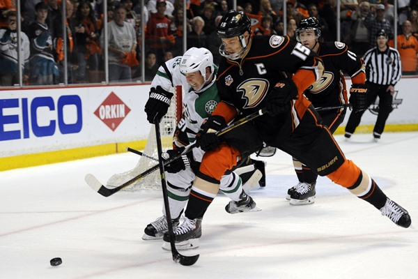 NHL Playoffs Preview: Anaheim Ducks vs. Dallas Stars