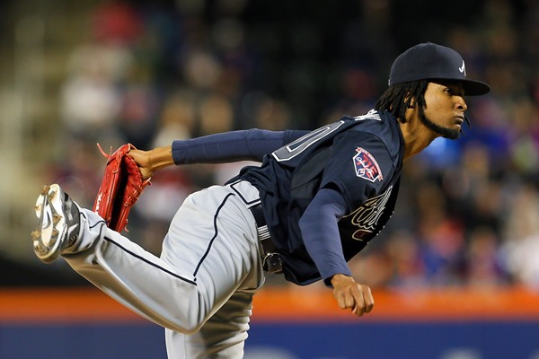 Fantasy Baseball: Is Ervin Santana A Legit Ace?