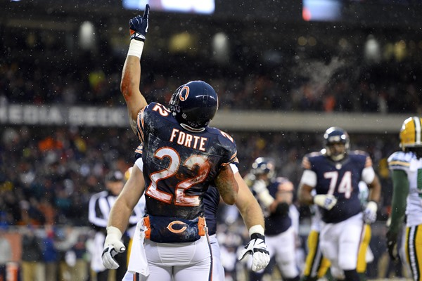 Fantasy Football: 5 Most Consistent Running Backs in 2013