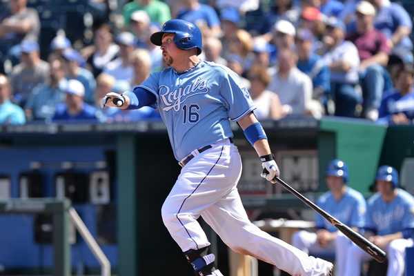Fantasy Baseball: Is it time to drop Billy Butler?