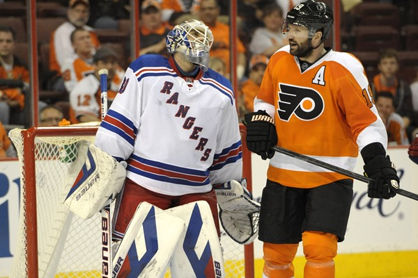 NHL Stanley Cup Playoffs 2014: Five Takeaways From the New York-Philadelphia Series
