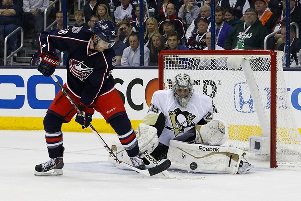 NHL Stanley Cup Playoffs 2014: Five Takeaways From the Pittsburgh-Columbus Series