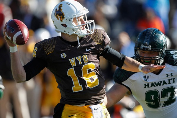 2014 NFL Draft: Brett Smith Scouting Report