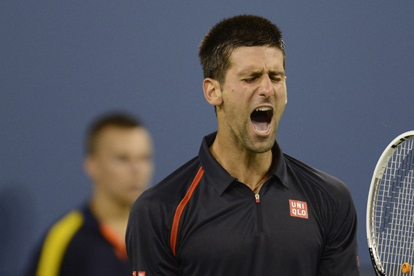 Djokovic, Del Potro, Federer, Murray: Semifinalists at World Tour Finals