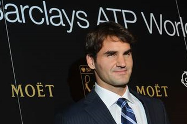 Roger Federer vs Novak Djokovic: ATP World Tour Finals Championship