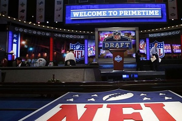 NFL Draft 2014 Live Blog