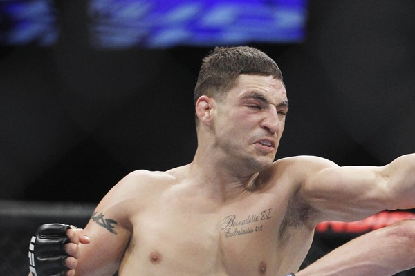 UFC News: Diego Sanchez Blasts Nick and Nate Diaz on Twitter