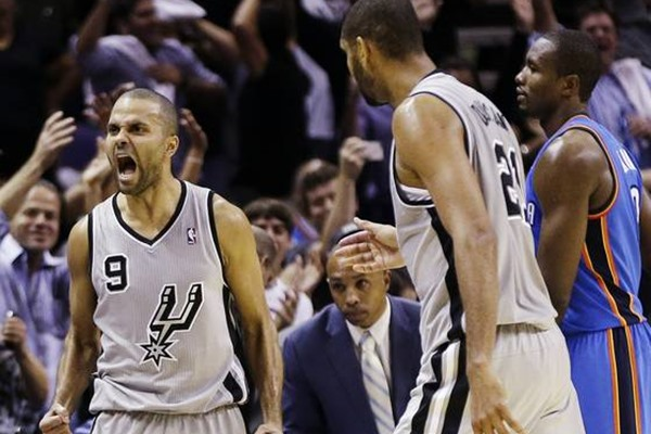 NBA Season Preview: Southwest Division-The Spurs