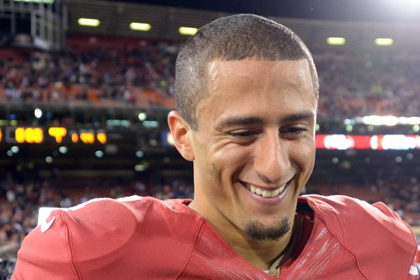 Where Colin Kaepernick Stands in Dynasty League Conversations