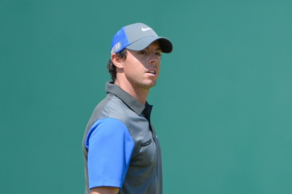 The Open: Rory McIlroy Leads At Hoylake After A Flawless 66.