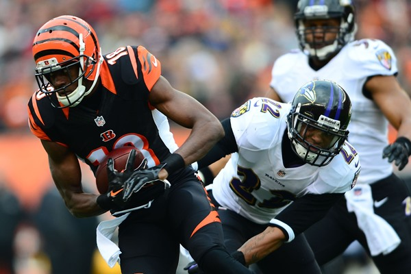 2014 Fantasy Football Preview: Cincinnati Bengals