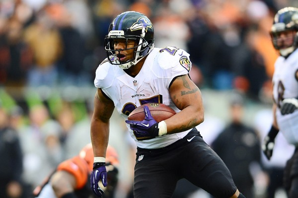 2014 Fantasy Football Preview: Baltimore Ravens