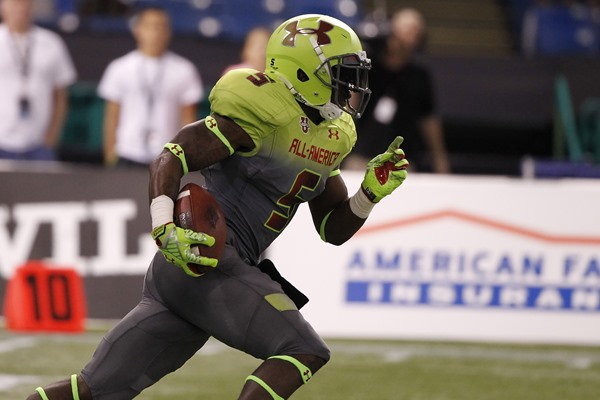 Jabrill Peppers Potential Impact as a Freshman in 2014