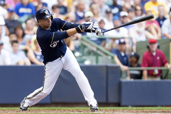 Fantasy Baseball: Sell High on Aramis Ramirez