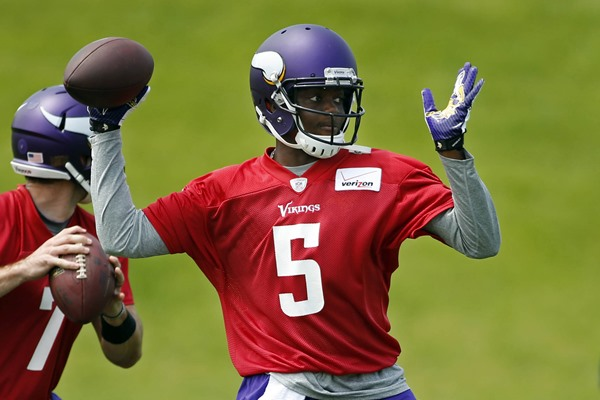 Minnesota Vikings Training Camp Preview