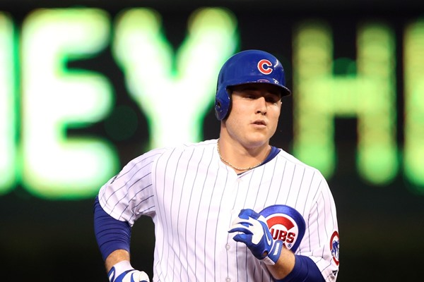 Fantasy Baseball: Hitters of the Week