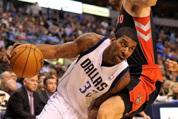NBA Season Preview: Southwest Division-The Mavericks