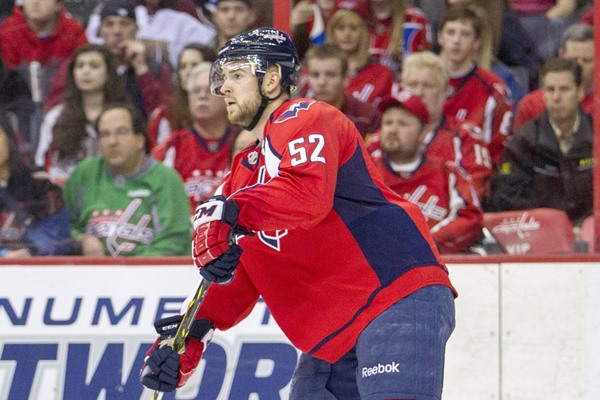 Is Mike Green a Viable Trade Option for the Detroit Red Wings?