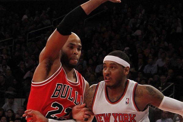 Why Do NBA Superstars Leave the Chicago Bulls Behind?