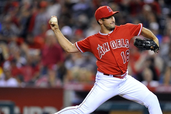How the Addition of Huston Street Helps the Angels