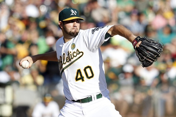 Fantasy Baseball Daily - July 25, 2014