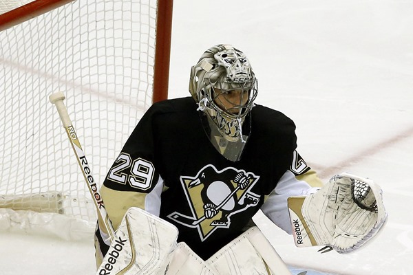 Should the Penguins Resign Marc-Andre Fleury to another deal?