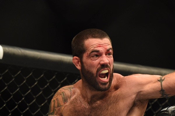 UFC on FOX 12: Matt Brown Misses Weight, But Not Fined Due to CSAC Error