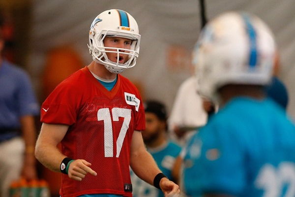 2014 Fantasy Football Preview: Miami Dolphins