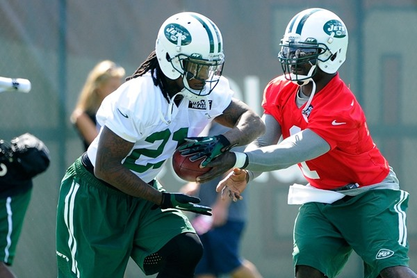 2014 Fantasy Football Preview: New York Jets