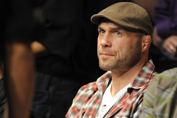 UFC News: Randy Couture Says Chael Sonnen vs. Dan Henderson Could Happen