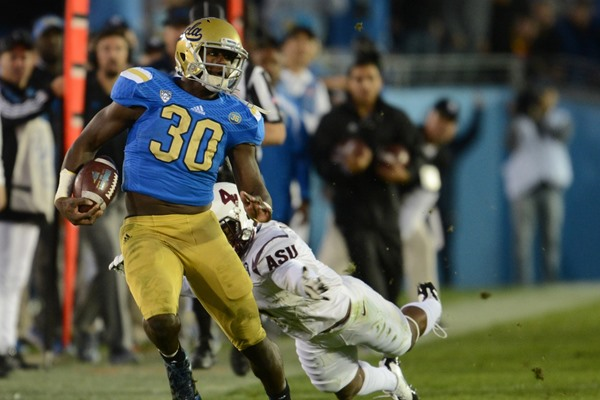 UCLA Bruins Season Preview