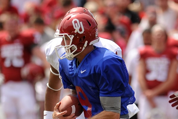 Oklahoma Sooners 2014 Season Preview